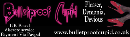 bulletproofcupid