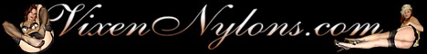 Vixen Nylons