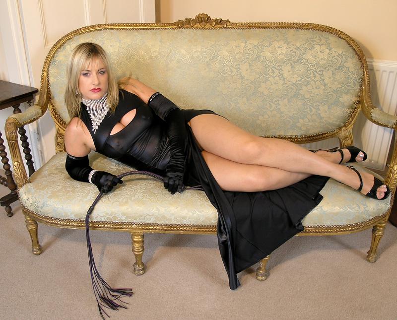 Dorinda's Femdom Lifestyle 101 - Almost a Femdom Wife